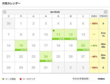 Calendar big